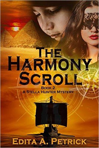 harmonyscroll
