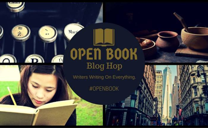 Open Book Blog Hop December 23 – 29th 2015