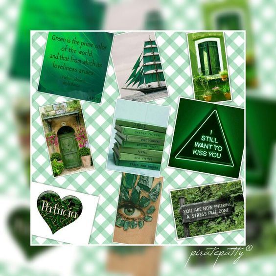 greenthoughts