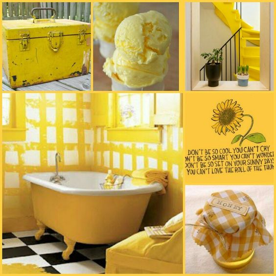yellowicecream